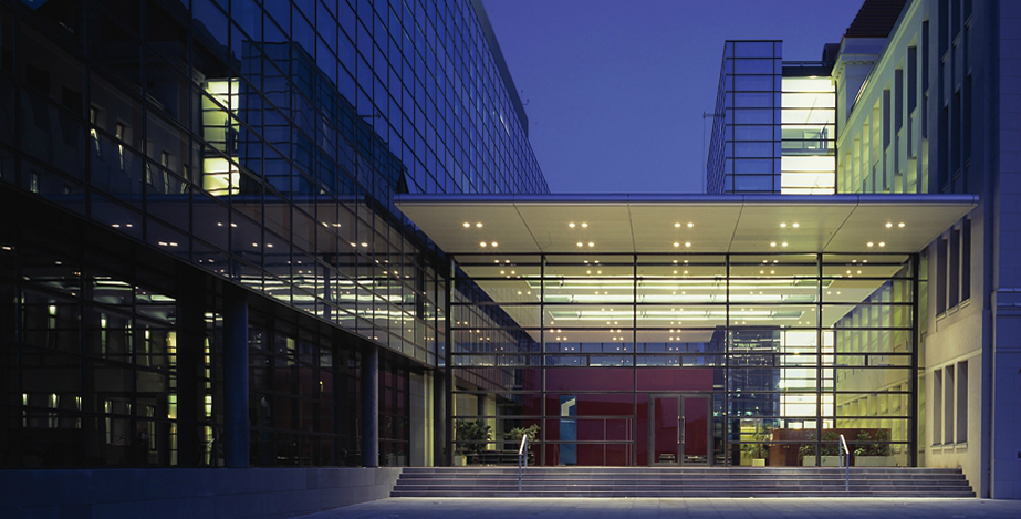 Architekten Düsseldorf brauner architekten